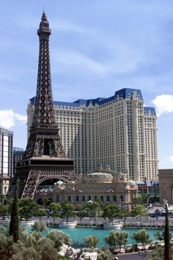 Las Vegas - 3
