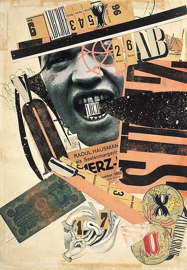raoul-hausmann-cartaz-poema-1918