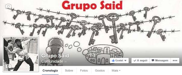 Grupo Said