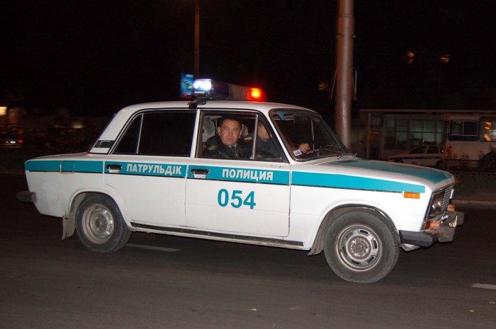 Kazakhstan_police_car