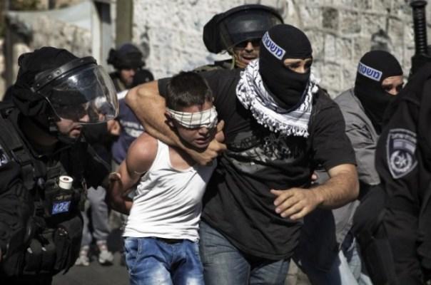 palestinian-children-arrested-jerusalem