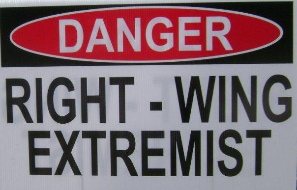 RightWingExtremist