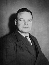 Maurice Thorez